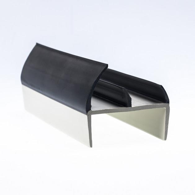 Uszczelka do drzwi grubości 53-55mm (długość 5m) do kontenera