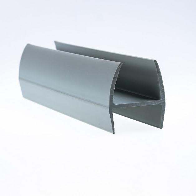 Uszczelka do drzwi grubości 39,5-42mm długość 5m kolor: szary do kontenera